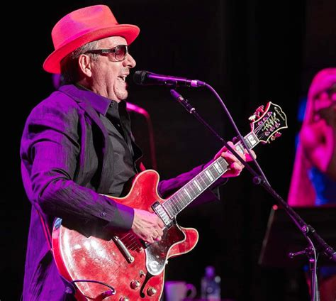 Elvis Costello Looked Back — And Ahead — With Imperial