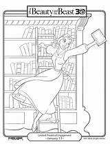 Beast Beauty Library Coloring Belle Pages Printables Word Activities Disney Puzzles Princess Printable Printables4kids Index Sheets Searches Popular Mask Skgaleana sketch template