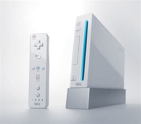 Wee Console by Nintendo Has No New Wii In The Pipeline Nintendo