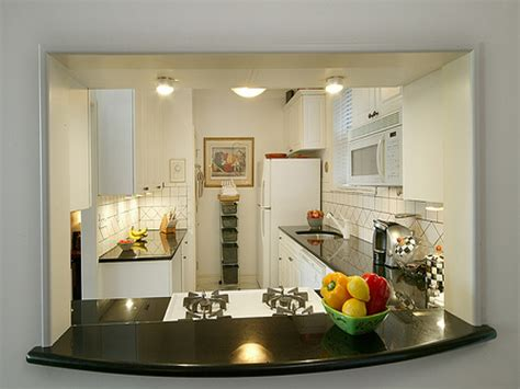 Kitchen Pass Through Bill Miller Photography Residential Ideas