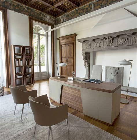 bureau contemporain design bureau design bois vente en ligne italy design