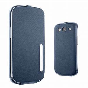 Official Samsung Galaxy S3 Flip Case - Blue Reviews & Comments