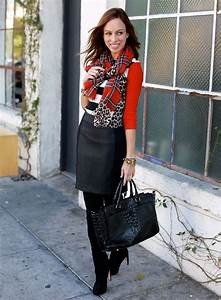 Three Tips For Wearing Patterns Without Looking Too Busy At Your Business Event   workablestyle