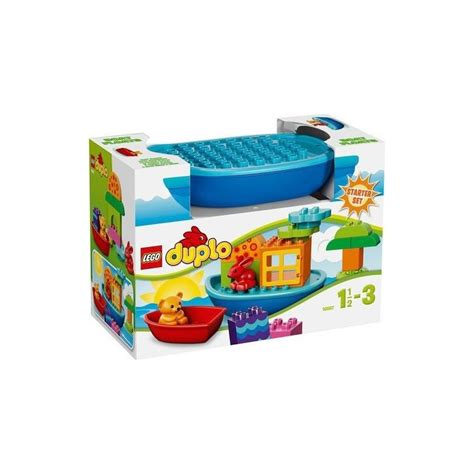Lego Boat Duplo by Lego Duplo 10567 Duplo Toddler Build And Boat Set New