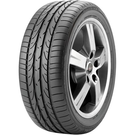 Bridgestone Potenza Re050 235 55 R 17 Tubeless 99 Y Car