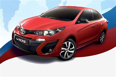 Brand New Car Price Philippines by Ofws Can Own A Brand New Toyota Vios For Less Than P 7 400