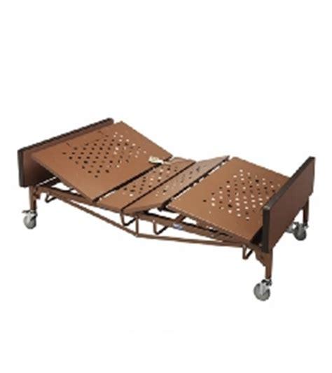 Medline Hospital Bed by Medline Bariatric Electric Hospital Bed