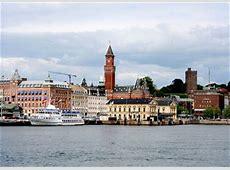 Cruises To Helsingborg, Sweden Helsingborg Cruise Ship
