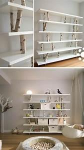 Wäscheständer Für Draußen : deko aus birkenst mmen f r drau en raum und m beldesign ~ Michelbontemps.com Haus und Dekorationen