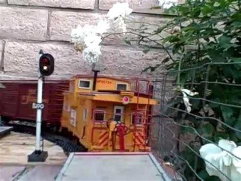 Ride On Backyard Trains by Backyard Ride