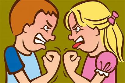 Fight Bad Sibling Rivalry Illustration Everplans Verbal
