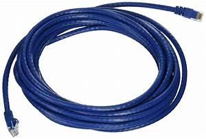 Buy Monoprice 100ft 24awg Cat6 550mhz Utp Ethernet Bare