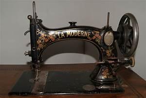Ancienne Machine A Coudre : machine coudre ancienne vendue en l 39 tat ml la boutique ~ Melissatoandfro.com Idées de Décoration