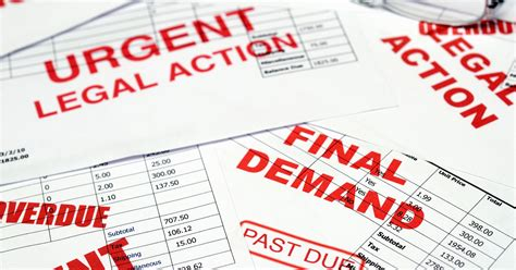 Feds Crack Down On Debt Collection 'factory