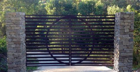 aluminium gates  steel gates