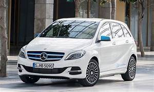 Mercedes Benz Classe B Inspiration : configuratore nuova mercedes benz classe b electric drive e listino prezzi 2016 ~ Gottalentnigeria.com Avis de Voitures