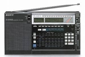 Poste Radio Sony : banc d essai sony icf2001d urc news l 39 information radioamateur ~ Maxctalentgroup.com Avis de Voitures