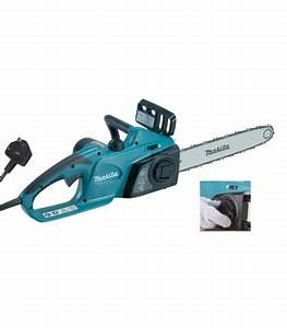 Makita Elektro Kettensäge 35 Cm Uc3541a : makita uc3541a electric 35cm chainsaw 1800w product ~ Frokenaadalensverden.com Haus und Dekorationen