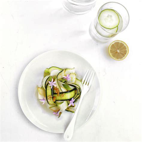 cuisiner courgettes poele comment cuisiner courgette