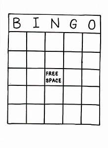 blank bingo cards white gold With bingo sheet template