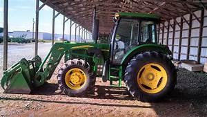 2008 John Deere 6403 Tractors - Utility  40-100hp