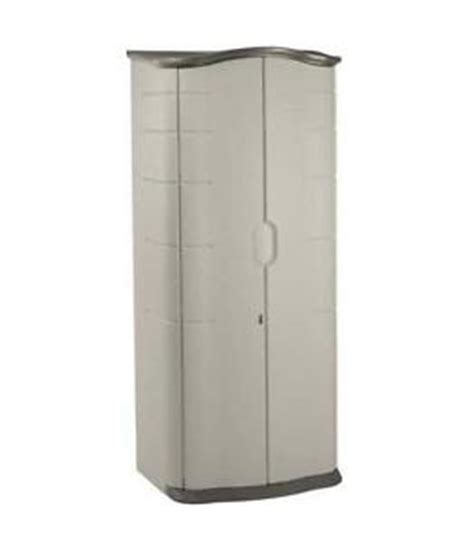 vertical outdoor storage cabinet new vertical storage shed rubbermaid cabinet outdoor lawn