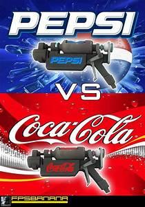 Coke Vs Pepsi Blutsauger Team Fortress 2 U0026gt Skins U0026gt Medic