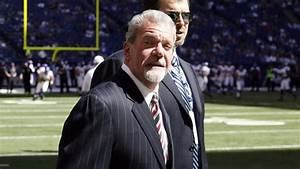 Colts Depth Chart 2014 Jim Irsay To Make Pitch For Super Bowl At Owner 39 S Meeting