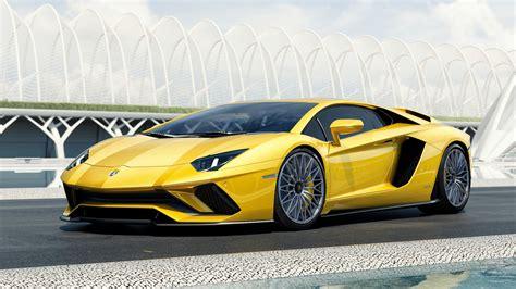 Lamborghini Aventador Wallpaper Hd by 2017 Lamborghini Aventador S Wallpaper Hd Car Wallpapers