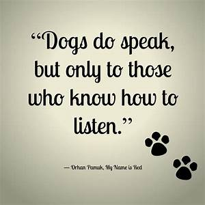 Quotes About Dogs Tumblr – WeNeedFun