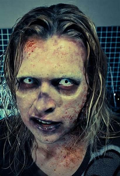 Zombie Makeup Dead Walking Costume Tutorial Halloween