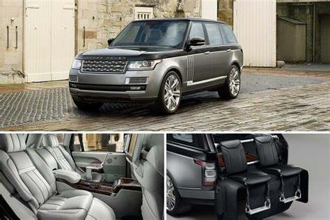 expensive land rover at 200 000 range rover svautobiography is the most