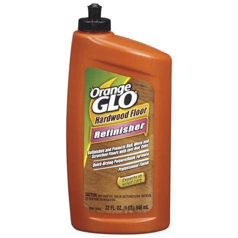 Shop Orange Glo 32 fl oz Wood Cleaner at Lowes.com