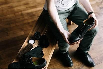 Shoes Leather Last Longer Thread