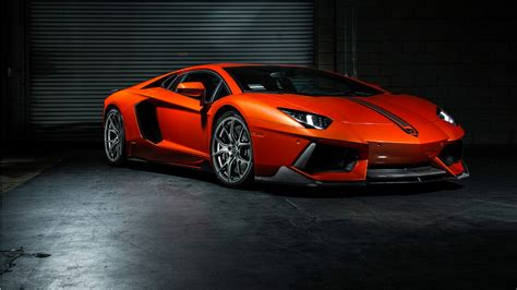 vorsteiner lamborghini aventador coupe wallpaper hd