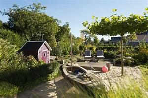 Himmelbett Für Garten : garten neu gestalten fur kinder ~ Michelbontemps.com Haus und Dekorationen