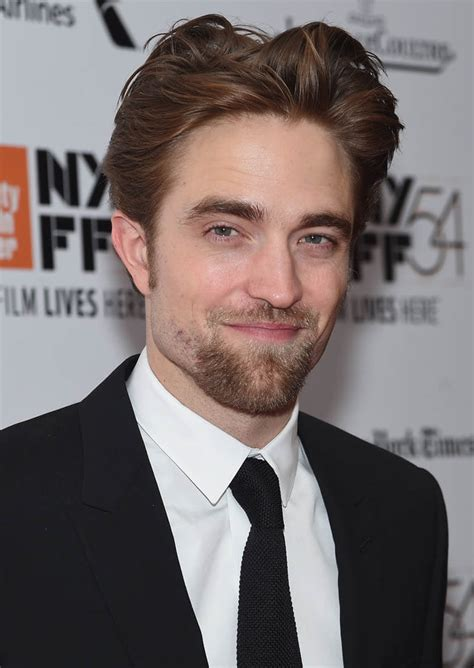 Robert Pattinson And Sienna Miller At Nyff Premiere Of The