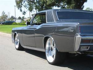 Gregory31 1966 Lincoln Continental Specs  Photos