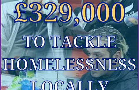 Rutland and Melton MP Welcomes £330,000 to Tackle ...