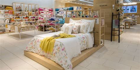 Zara Home Retail Zara Home Zara Home Pacific Fair Shopping Centre The Weekend Edition