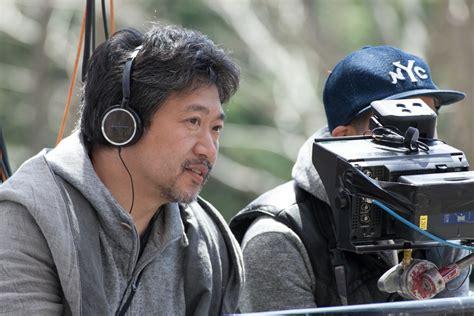 hirokazu koreeda interview  didnt  choose