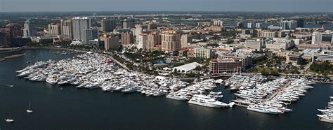 Address Of Palm Beach Boat Show by Palm Beach International Boat Show
