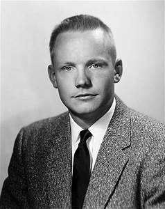 vintage everyday: Neil Armstrong in Pictures