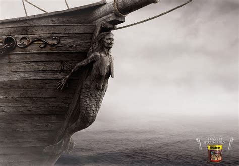 Ship Figurehead by Xyladecor Don T Let Wood Get The Inspiration Room