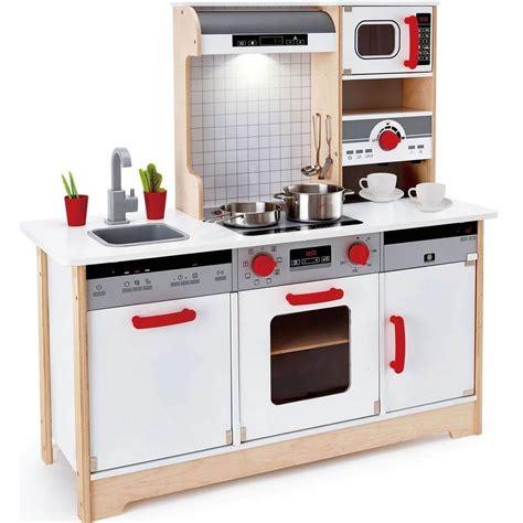 Hape Delicious Memories Wooden Play Kitchen  Jadrem Toys