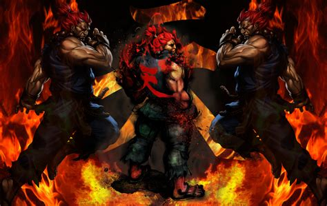 Akuma Wallpapers Hd  Full Hd Pictures