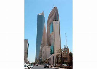 Kuwait National Bank Nbk Headquarters Client