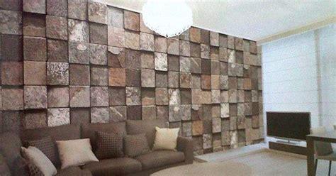 mengenal wall panel  sebagai wallpaper unik