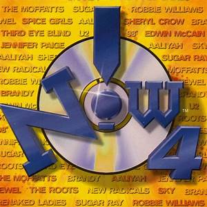 Now! 4 (CD, Compilation) | Discogs
