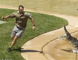 steve irwin legacy crocodile son animal wildlife honour hunter each november